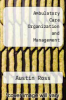 cover of Ambulatory Care Organization and Management