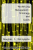 cover of Marketing Management: Strategy and Cases (3rd edition)