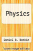 cover of Physics (3rd edition)