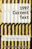 cover of 1997 Current Text ( edition)