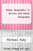 cover of Human Geography in Action and Human Geography (5th edition)