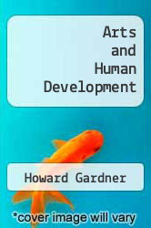 Cover of Arts and Human Development EDITIONDESC (ISBN 978-0471291459)