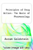 cover of Principles of Drug Action: The Basis of Pharmacology (2nd edition)
