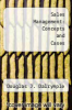 cover of Sales Management: Concepts and Cases (4th edition)
