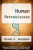 cover of Human Retroviruses