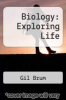 cover of Biology: Exploring Life (2nd edition)