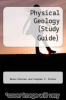 cover of Physical Geology (Study Guide)