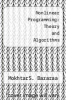 cover of Nonlinear Programming: Theory and Algorithms