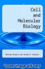 cover of Cell and Molecular Biology (3rd edition)