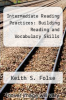 cover of Intermediate Reading Practices: Building Reading and Vocabulary Skills