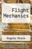 cover of Flight Mechanics