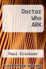 cover of Doctor Who ARK