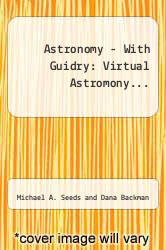 Cover of Astronomy-Package 6TH 10 (ISBN 978-0495788072)