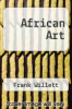 cover of African Art