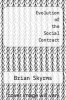 cover of Evolution of the Social Contract