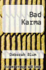 cover of Bad Karma