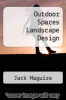 cover of Outdoor Spaces Landscape Design