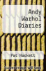 cover of Andy Warhol Diaries