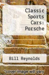 Cover of Classic Sports Cars: Porsche EDITIONDESC (ISBN 978-0517072943)