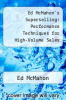 cover of Ed McMahon`s Superselling: Performance Techniques for High-Volume Sales