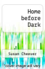 cover of Home before Dark