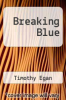 cover of Breaking Blue