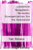 cover of Liberation Management : Necessary Disorganization for the Nanosecond Nineties: Necessary Disorganization for the Nanosecond Nineties (1st edition)