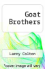 cover of Goat Brothers