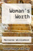 cover of Woman`s Worth