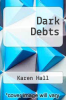 cover of Dark Debts
