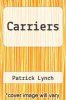cover of Carriers