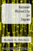 cover of Korean Minority in Japan