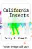 cover of California Insects