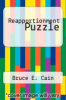 cover of Reapportionment Puzzle