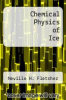 cover of Chemical Physics of Ice