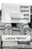 cover of Urban Space and Structures