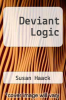 cover of Deviant Logic