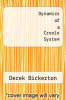 cover of Dynamics of a Creole System