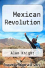 cover of Mexican Revolution (2nd edition)
