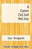cover of A Comet Called Halley ( edition)