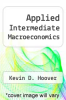 cover of Applied Intermediate Macroeconomics