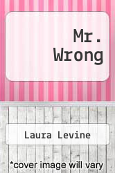 Cover of Mr. Wrong EDITIONDESC (ISBN 978-0523422077)