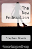 cover of The New Federalism