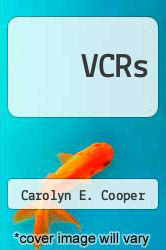 Cover of VCRs EDITIONDESC (ISBN 978-0531103159)