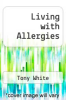 cover of Living with Allergies