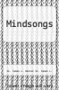 cover of Mindsongs
