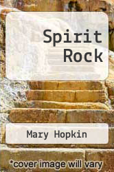 Spirit Rock by Mary Hopkin - ISBN 9780533119417