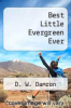 cover of Best Little Evergreen Ever