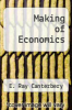 cover of Making of Economics (2nd edition)