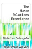 cover of The Human Relations Experience